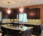 New Kitchen Pot Lighting & Pendants-whitby-10