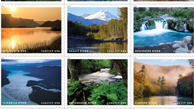 northwest rivers featured on