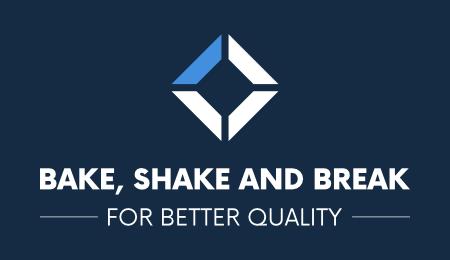 Bake, Shake and Break