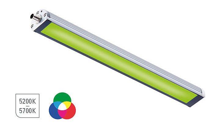 TUBELED_40 II RGB-W
