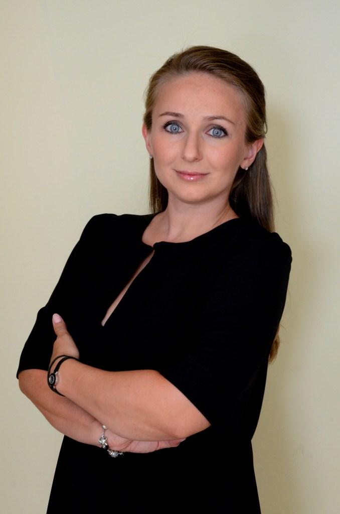 Daria Kvasnevska