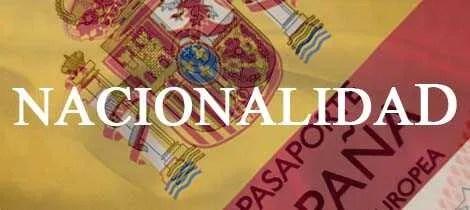 Nacionalidad Española KP Abogados