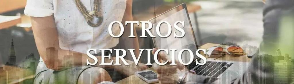Otros Servicios KP Abogados
