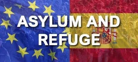 Asylum and refugee KP Abogados