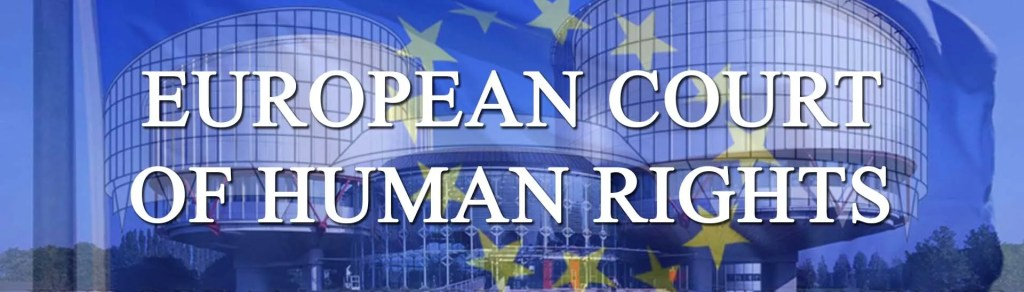European Court of Human Rights KP Abogados