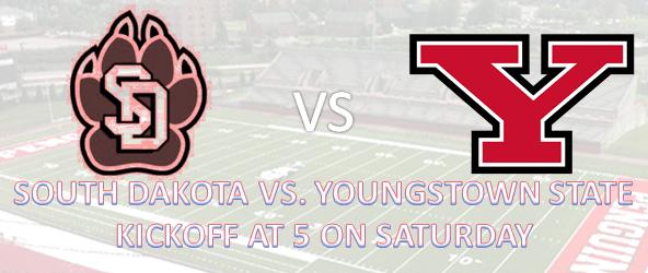 South Dakota vs. Youngstown State