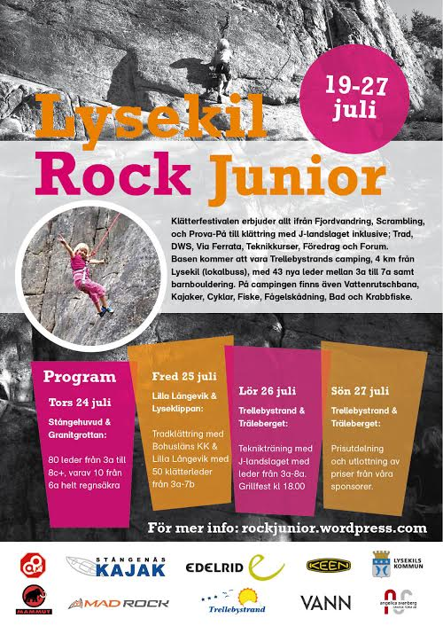 Lysekil Rock Junior