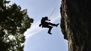 klättring västervik