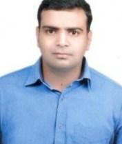 Mr. Rajwardhan Sawant Bhosale