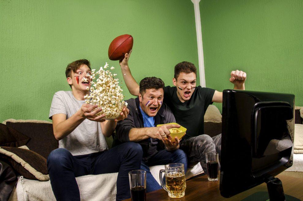 89.5 KVNE East Texas Christian Radio Super Bowl Sunday Heard On Blog Featured Image