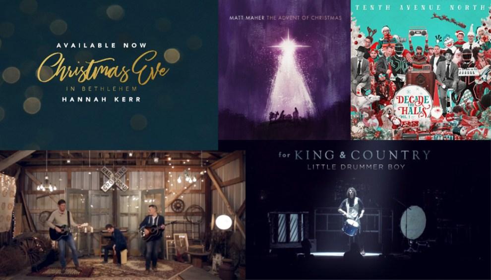 89.5 KVNE East Texas Christian Christmas Music 2018 Heard On Air Blog