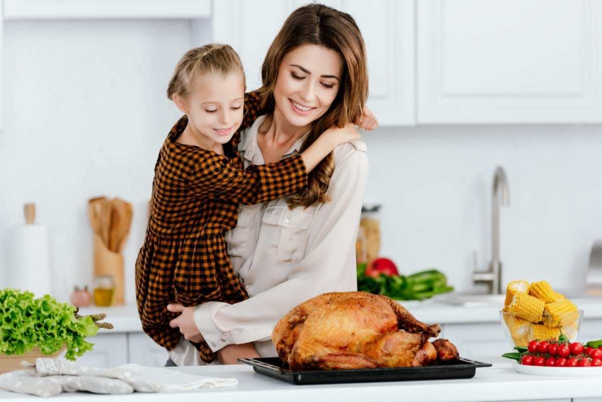 89.5 KVNE East Texas Christian Radio Thanksgiving More than the Turkey