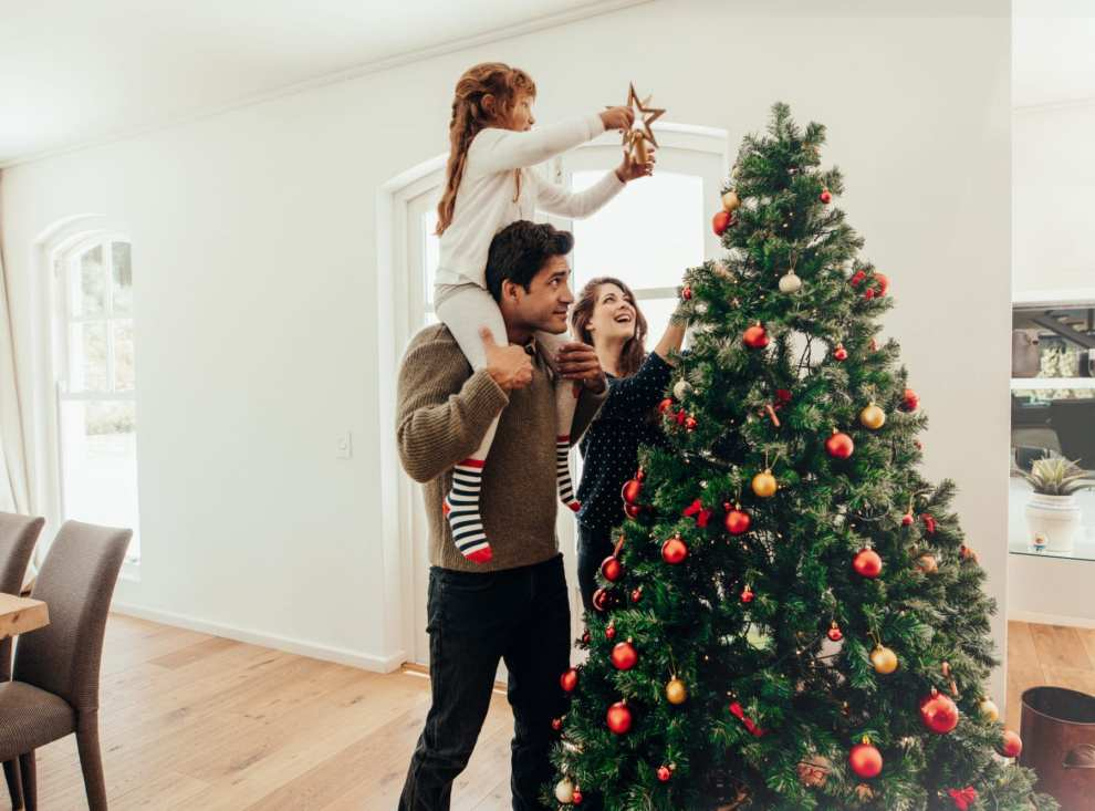 89.5 KVNE East Texas Christian Radio Creating Holiday Traditions Heard On Air Blog Featured Image