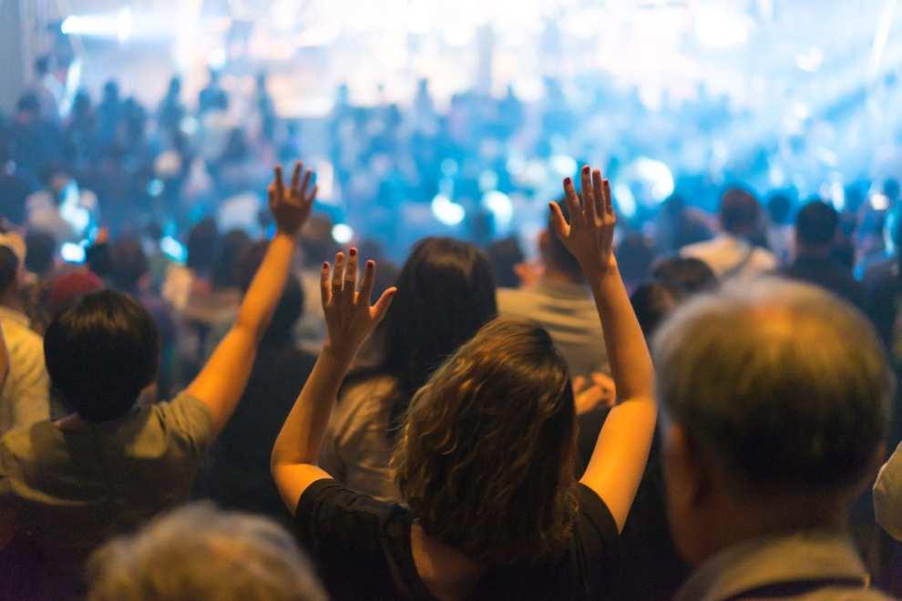 89.5 KVNE East Texas Christian Radio I Was Raised Methodist Not Really Heard On Air Blog Featured Image