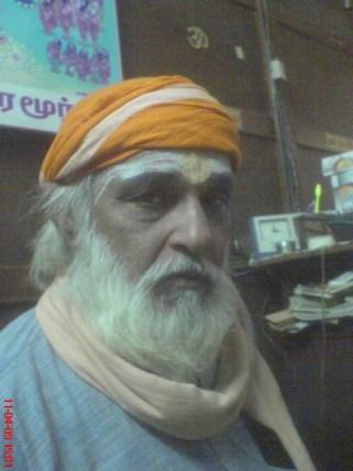 சுவாமிகள் திரு. கே. வி. நாராயணன் | Swamiji Shri. K. V. Narayanan