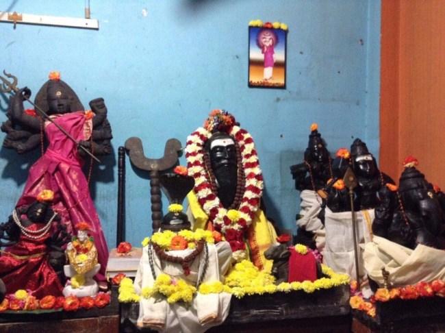 Ashwini Pooja #2016-02-13