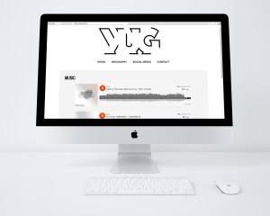 Yug Music Website