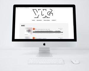 Yug Music Website