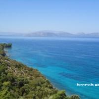 Kuşadasında Doğayla Başbaşa: Dilek Yarımadası Milli Parkı