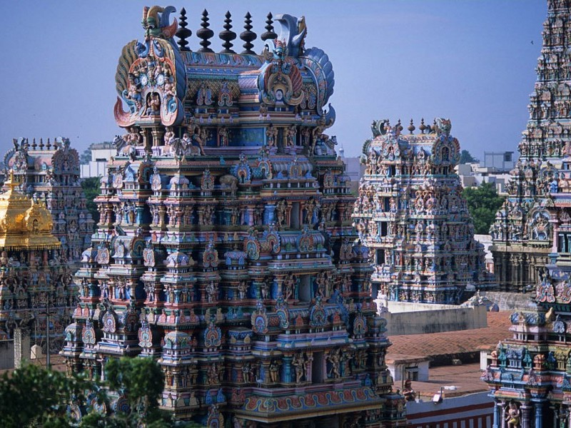 Madurai Travel Information Madurai Tours Madurai