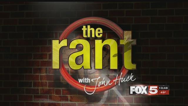 The Rant: Dec. 28, 2017