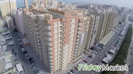Special Flat In Fintas For Rent In Kuwait Fridaymarket
