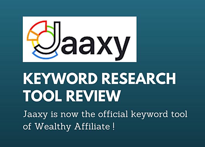 做到Google搜尋排名第一頁?介紹最好的免費SEO工具Jaaxy