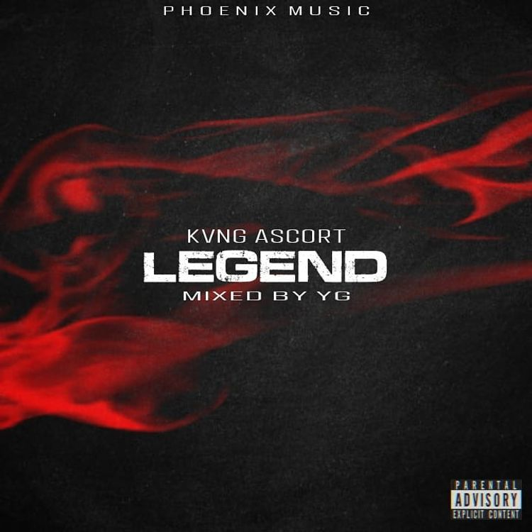 DOWNLOAD: Ascort- Legend (Mixed By YG)