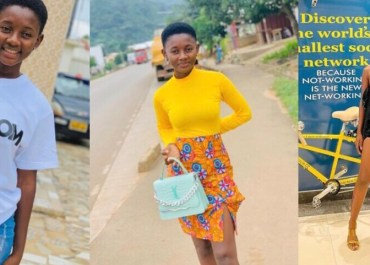 I am not on Facebook; all accounts in my name are fake – Akua Lifestyle