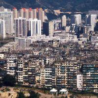 香港日記及建築:一九八七年一月十四日 《清拆九龍寨城》