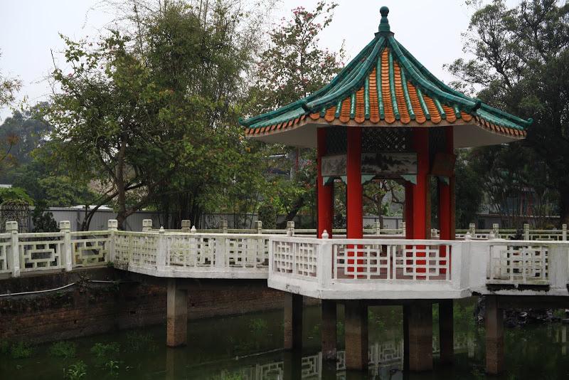 香港故事:《全真教與香港發展》(刊於輔仁媒體 29/5/2014) | 阿群帶路