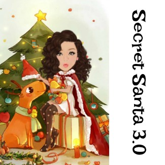 Secret Santa 3.0 | Underneath my Christmas Tree ♥