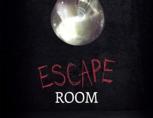 Recensie | Escape Room, Maren Stoffels
