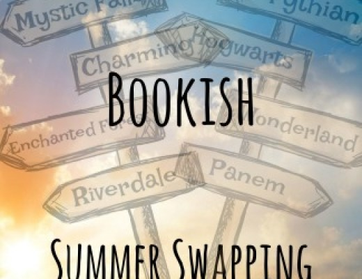 Summer Swap 2018 Wrap Up