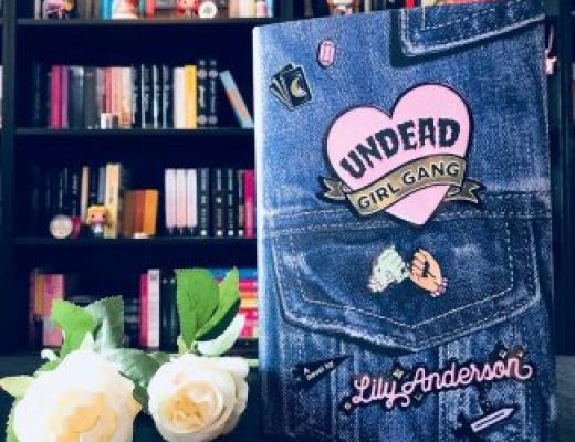 Recensie | Undead Girl Gang, Lily Anderson
