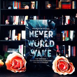 Recensie | Neverworld Wake, Marisha Pessl