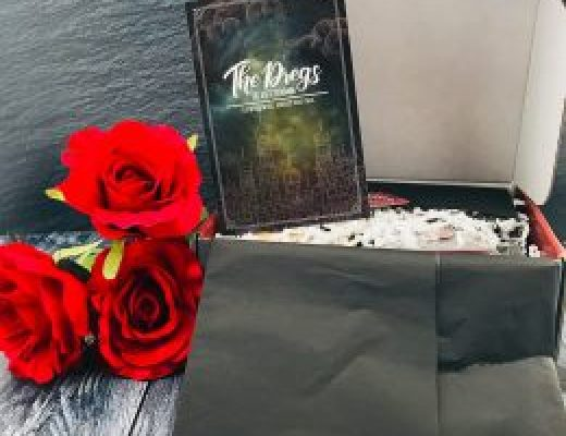 Unboxing Flick the Wick Box | The Dregs of Ketterdam
