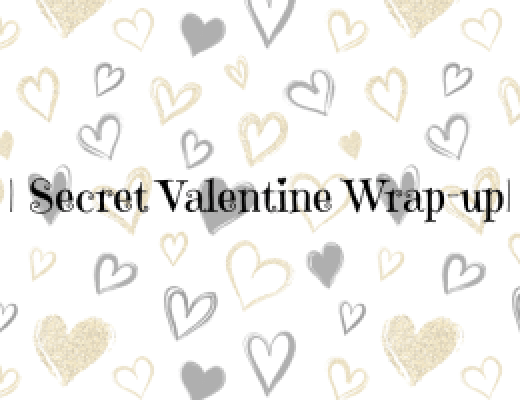 Secret Valentine | That's a Wrap!