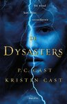 Recensie | De Dysasters (The Dysasters #1), P.C Cast & Kristin Cast