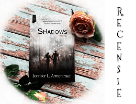 Recensie | Shadows (Lux, #0.5),  Jennifer L. Armentrout