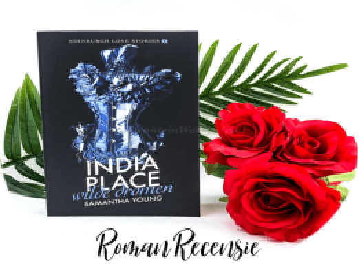 Recensie | India Place – Wilde dromen (On Dublin Street, #4), Samantha Young