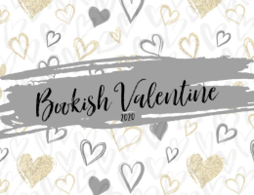 Book Swap | Bookish Valentine