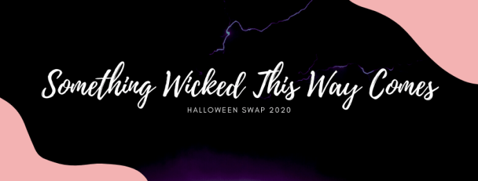 BookSwap | Something Wicked This Way Comes