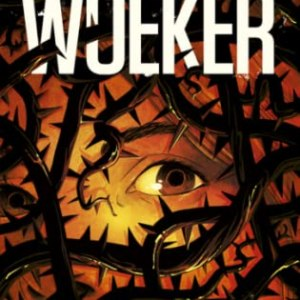 Recensie | Woeker (The Overthrow #1), Kenneth Oppel