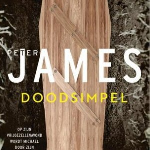 Recensie | Doodsimpel (Roy Grace, #1), Peter James