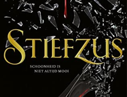 Recensie | Stiefzus, Jennifer Donnelly