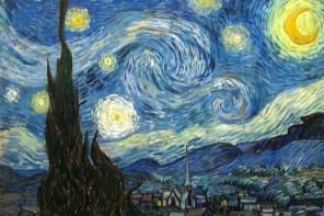 Loving Vincent: A Labor of Love