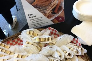 International food in Canada: a tendency of preferences?