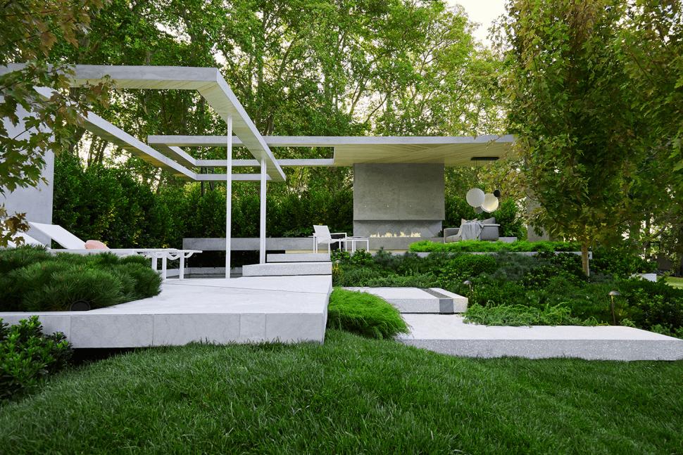 A Garden Called Frank