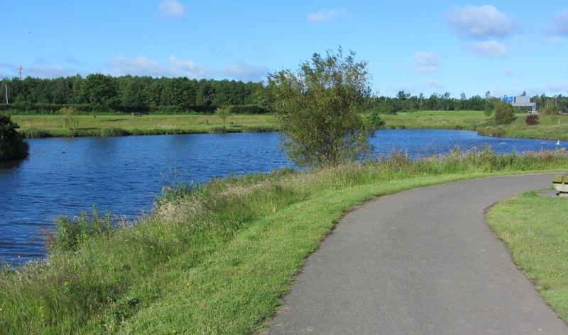 River Poddle Walkinstown